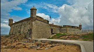 Queijo Castle>