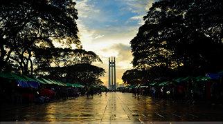 Quezon Memorial Circle>