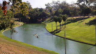 Quinta da Boa Vista>