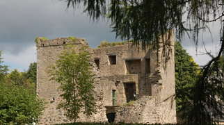 Quoile Castle>