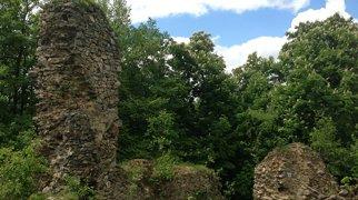 Rabštejnek Castle>