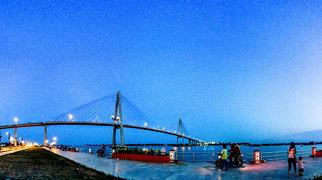 Rach Mieu Bridge>