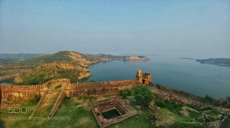 Ramkot Fort>