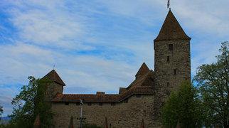 Rapperswil Castle>