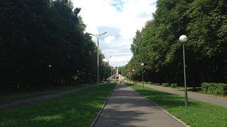 Реадовский парк>