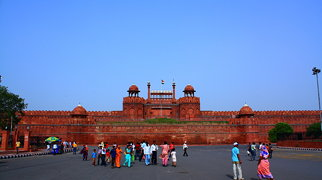 Red Fort>