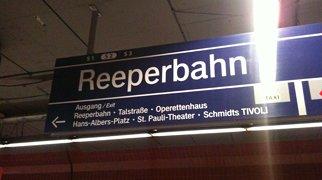 Reeperbahn>