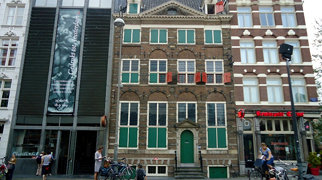 Rembrandt House Museum>