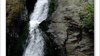 Rešovské vodopády>