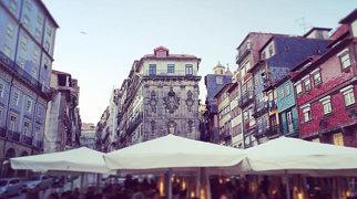 Ribeira Square>