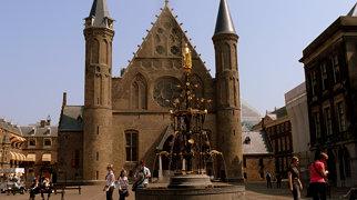 Ridderzaal>