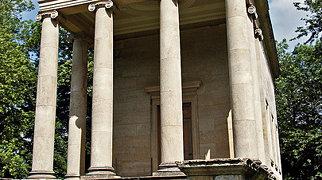 Rievaulx Terrace & Temples>
