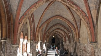 Riga Cathedral>