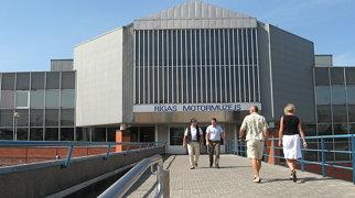 Riga Motor Museum>