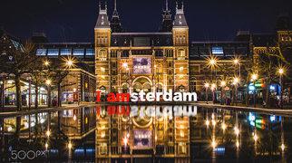 Rijksmuseum Amsterdam>
