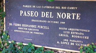 Parque nacional de las Cavernas del Río Camuy>
