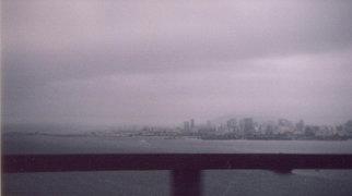 リオ・ニテロイ橋>