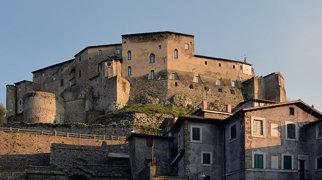 Rocca Abbaziale>