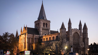 Rochester Cathedral>