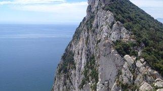 Peñón de Gibraltar>