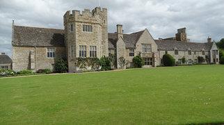 Rockingham Castle>