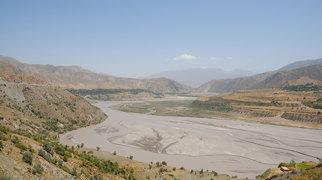 Rogun Dam>