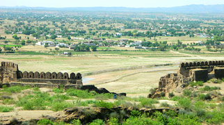 Fort Rohtas>