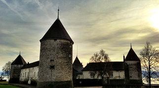 Rolle Castle>