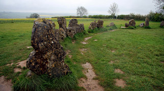 Rollright Stones>