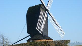 Rolvenden Windmill>
