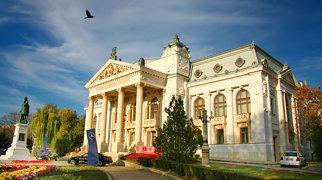 Romanian National Opera, Iași>