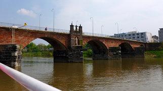 Römerbrücke (Trier)>