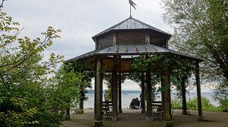 Rose Island (Lake Starnberg)>