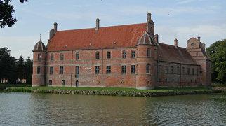 Rosenholm Castle>