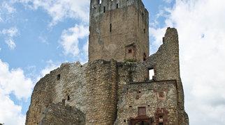 Rötteln Castle>