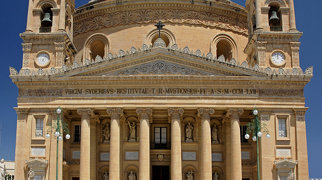 Rotunda of Mosta>