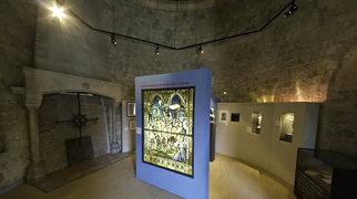Tour Jeanne d'Arc>