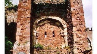 Rougemont Castle>
