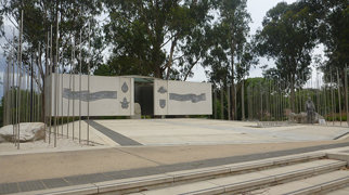 Royal Australian Air Force Memorial>