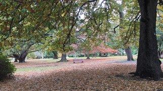 Royal Botanic Gardens, Melbourne>