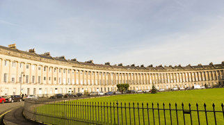 Royal Crescent>