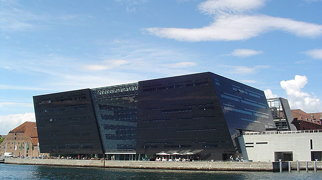 Royal Danish Library>