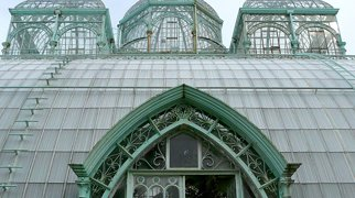 Royal Greenhouses of Laeken>