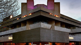 Royal National Theatre>