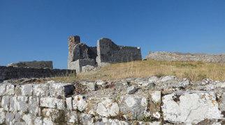 Rozafa Castle>