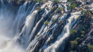 Ruacana Falls>