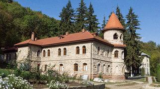 Rudi Monastery>
