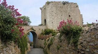 Rufus Castle>