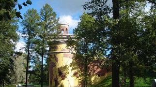 Ruin Tower>