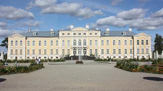 Rundāle Palace>